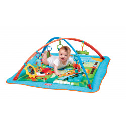 GYMINI KICK AND PLAY BABY MAT
