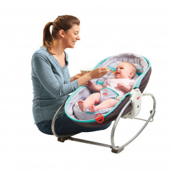 3 IN 1 ROCKER NAPPER-GREY