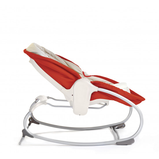 3 IN 1 ROCKER NAPPER-RED