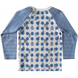 BLUE PENGUIN T-SHIRT