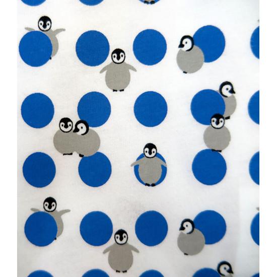 BLUE PENGUIN BODYSUIT