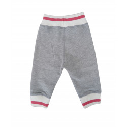 PINK PENGUIN PANTS FOR BABY GIRLS