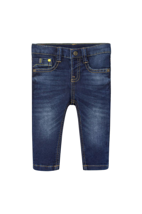 SLIM FIT JEANS FOR BABY BOY