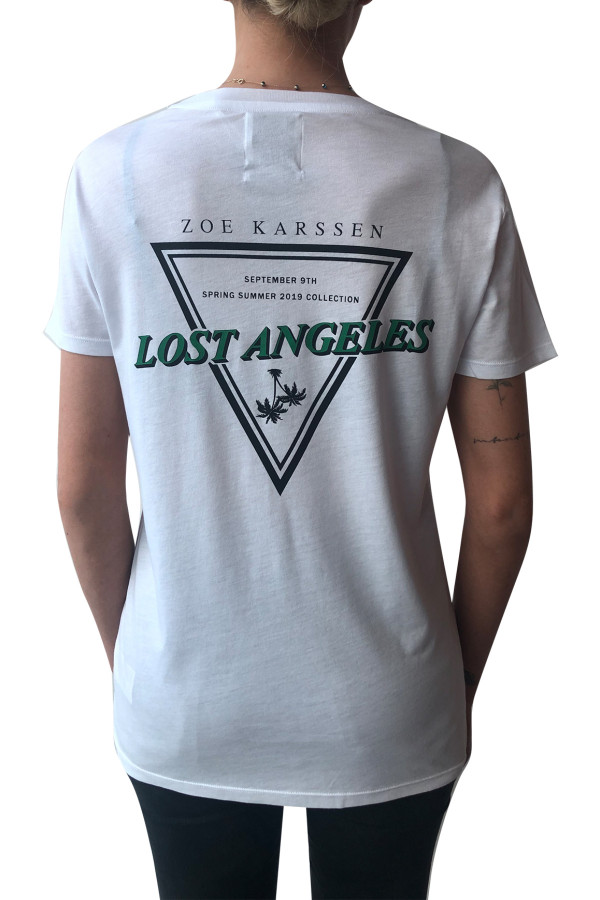 LOST ANGELES T-SHIRT