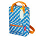BACKPACK SMALL ELEPHANT BLUE-SMALL
